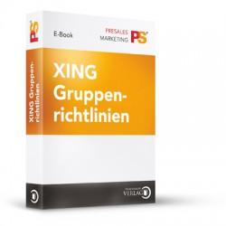 Vorlage f�r Gruppenrichtlinien in XING