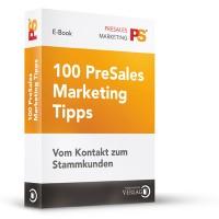 PreSales Marketing Tipps