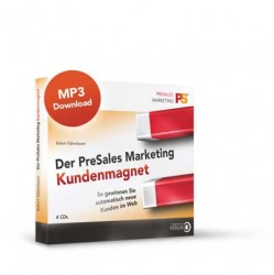 Der PreSales Marketing Kundenmagnet - Downloadversion