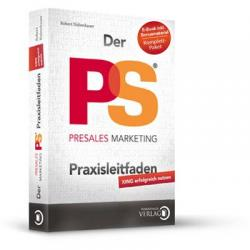 Der PreSales Marketing Praxisleitfaden inkl. Bonusmaterial