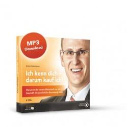 Einzelkapitel > Ich kenn dich - darum kauf ich! - Downloadversion