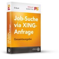 Job-Suche via XING