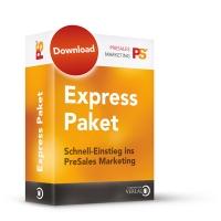 PreSales Marketing Express Paket - Downloadversion