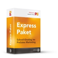 PreSales Marketing Express Paket