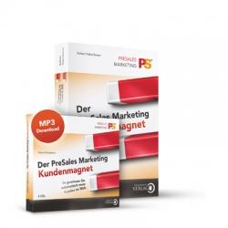 PreSales Marketing Kundenmagnet Bundle - Downloadversion