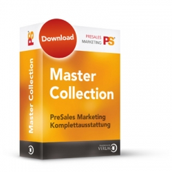 PreSales Marketing Master Collection - Downloadversion