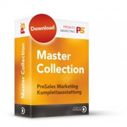 PreSales Marketing Master Collection - Downloadversion