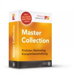 PreSales Marketing Master Collection