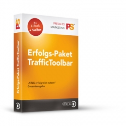 "Presales Marketing Erfolgs-Paket ""TrafficToolbar"""